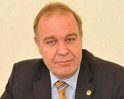 CHP Genel Başkan Yardımcısı'na Şok!