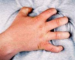 Panik Atagi Kalp Kriziyle Karistirmayin