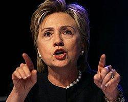 Dış Haberler Clinton, Suriyeyi görüşmek için Türkiyeye geliyor