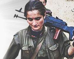 Öldürülen PKK'lının Üzerinden Çıkan Şok Mektup