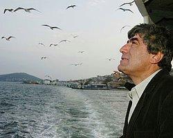 Aydınlar Hrant Dink İçin Köşk'e Çıkıyor