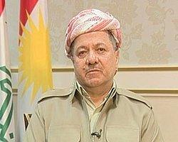Barzani'den PKK'ya Kınama ve Ateşkes Çağrısı