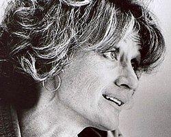 Barbara Boyle Altın Portakal Jürisinde