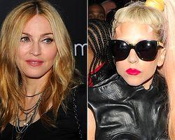 Madonna Tahtını Lady Gaga'ya mı Kaptırdı?
