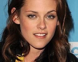 Kristen Stewart'ın Ağzını Bıçak Açmıyor