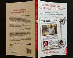 Kitap  Ercan Halıcı  Lokumcu Adnan Madonna ve The Times