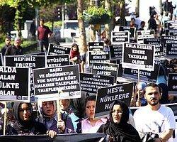 Anti-Kapitalist Müslümanlar: İn mi Cin mi?