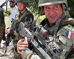 Fransa Suriye Sınırına Asker Gönderiyor