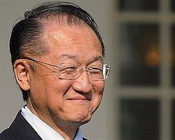Dünya Bankası'nın yeni Başkanı da endişeli