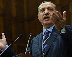 Başbakan Erdoğan'dan sert cevap!
