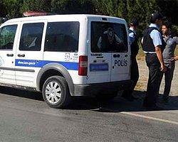 Sigara Kaçakçıları Polisle Çatıştı: 1 Şehit