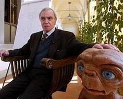 E.T'nin yaratıcısı hayatını kaybetti