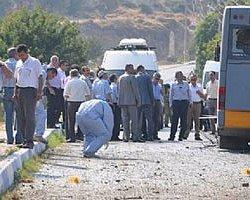İzmirliler Teröre Karşı Tek Yürek Oldu