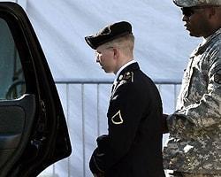 Manning: Hapiste kötü muamele görüyorum