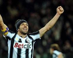 İtalya Süper Kupası sahibini buldu!