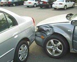 Trafik kazalarına 10 yılda 10 milyar liralık fatura
