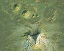 Kayıp Piramitler Google Earth'te Ortaya Çıktı