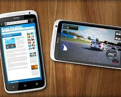 HTC One X'ten sonrası yolda!