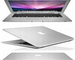 13 inçlik Retina MacBook Pro Geliyor