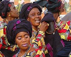 Togolu kadınlardan 'seks grevi'