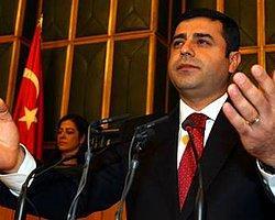 Demirtaş: '400 Kilometre PKK'nın Denetiminde'