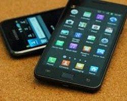 Samsung'un 8 Telefonuna Yasaklama Talebi