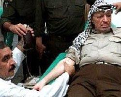 Fransa'dan Arafat İçin Cinayet Soruşturması