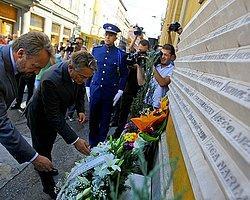 """Saraybosna'da """"Can Pazarı"""" Kurbanları Anıldı"""