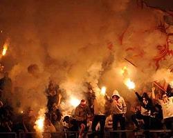 Spartak Moskova Taraftarı Yarın Provokasyon Mu Yapacak?