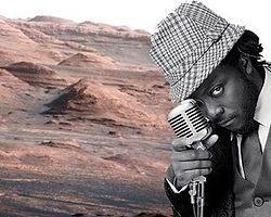 Marslılar Güne Hip-Hop'la Başladı!