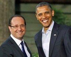 ABD Fransa'nın yeni Suriye planını eleştirdi
