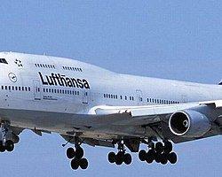 Hollanda'da yolcu uçağının kaçırıldığı iddiası