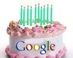 Google.com Artık Doğum Günlerini Hatırlatacak