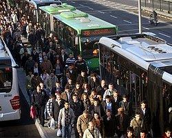 Esnaf Odası Toplu Taşıma Zammını Az Buldu