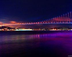 İstanbul Konsere Doyacak