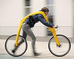 Bisikleti Değiştiriyorlar!