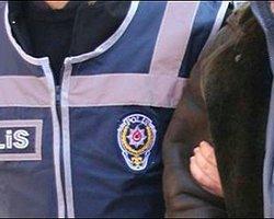 Hakkari'de 15 Gözaltı