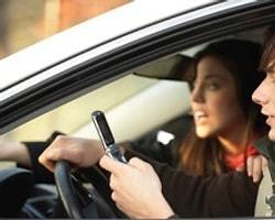 Trafik Kazalarına Telefonlu Çözüm
