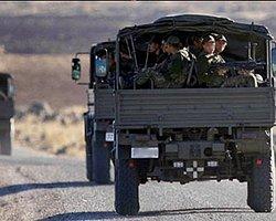 PKK'dan Çifte Saldırı