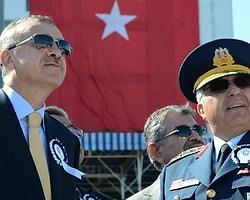 Erdoğan: Gül'ün Sağlık Durumu Her Geçen Gün Daha İyiye Gidiyor