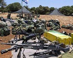 ABD'den İsrail'e Tatbikat Çelmesi