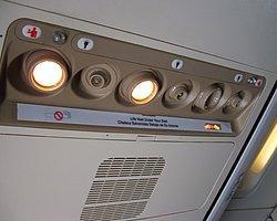 Uçaklarda Kişiye Özel Hava Durumu