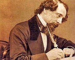 Charles Dickens'ın Aşk Mektubu Müzayedeye Çıkıyor