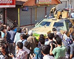 Beytüşşebap'a Saldırı: 9 Asker Şehit Oldu 20 PKK'lı Öldürüldü