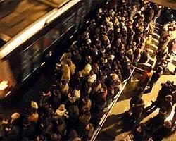 Metrobüste Fazla Para Ödemeyin