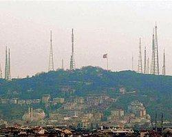 Çamlıca'daki cami projesine 47 başvuru