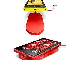 Nokia Lumia 820 ve 920, Kablosuz Şarj Özelliği ile Geliyor