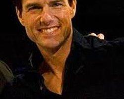 Tom Cruise'a Görücü Usulü Sevgili