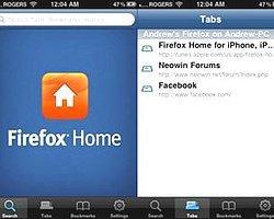 Firefox'un Rüyası Çabuk Bitti