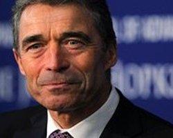 Rasmussen: Türkiye'yi Korumaya Hazırız
